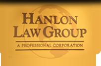 Hanlon Immigration Logo